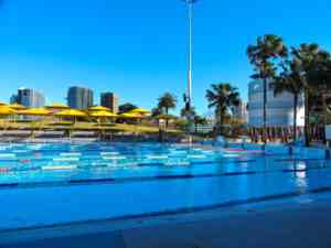 Image of Prince Alfred Park Pool