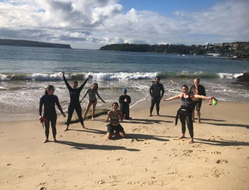 Sydney Swimmers May Newsletter