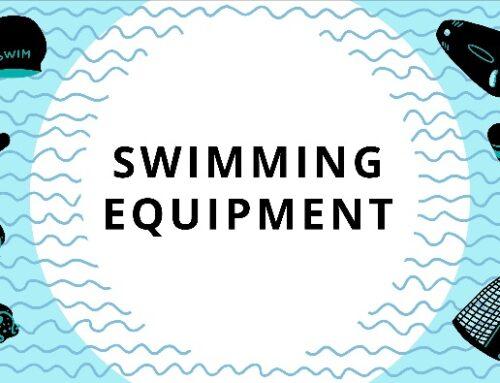 Back to Swimming – Equipment Refresh!